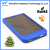 Fasion Best mobile power bank /good quality portable solar charger approve with CE, RoHs selling at low price