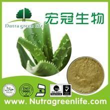 Hot sell Aloe Vera/ Barbaloin Extract 200:1