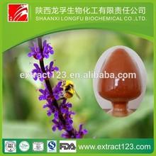 High quality dan shen extract powder