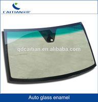 automotive glass enamel