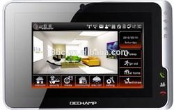 7 inch Wireless Smart Home Gateway