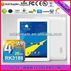 cheapest vatop tablet pc Android 4.2 3g tablet with 3G sim card slot GPS Bluetooth ATV digital tv