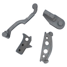 Investment casting for GET Parts