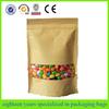 more kinds kraft packaging /food packaging bag /nylon packaging bags