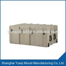 Customize Plastic Rotomolding Tool Case