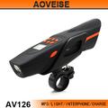 bicicleta de bicicletas interphone walkie talkie av126 aoveise