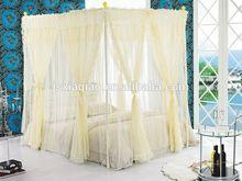 Lovers in Paris mosquito net
