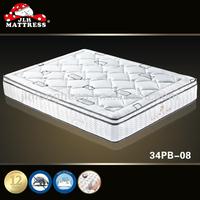 New design thin memory foam bed mattress from chinese mattress factory