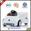 mini bateria de carro elétrico para crianças com controle remoto