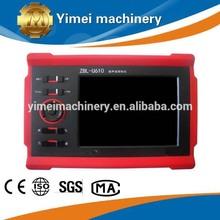High Accuracy ZBL-U610 Digital Ultrasonic Flaw Detector