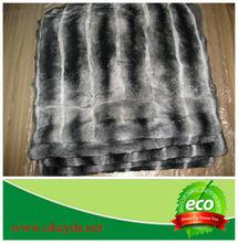 Soft rabbit skin price factory