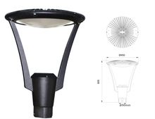 2014 high operated good solar energy led garden light lawn lamp