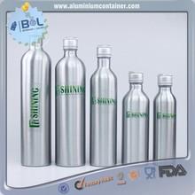 2014 1L beer aluminum bottle in factory