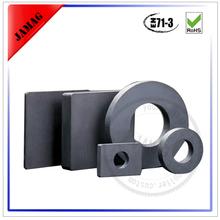 best selling large size strontium ferrite magnet wholesale