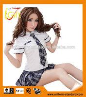 School girls sex uniform,sex school girls uniform ,high school sexy girls uniform (BG006)