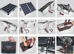 200watt folding solar panel