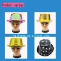 yiwu patrones para la fabricación baratos sombreros de copa