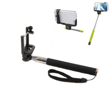 New Gadgets 2014 cheapest Monopod for Mobile Phone, easy to use selfie stick