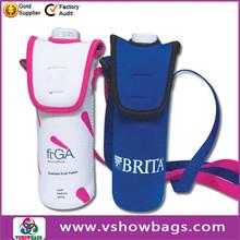 wine cooler wine&beer bottler cooler holder drawstring cooler bag