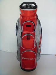 2015 High Quality Durable Nylon Material Golf Bags