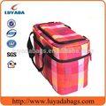 Термос термос для горячей еды изоляцией, контейнер красочные используется сумка холодильник