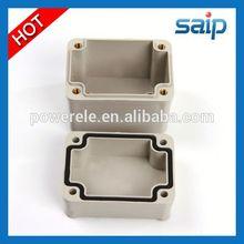 Super Quality Screw Open-Close Type 50*65*55 hard plastic waterproof equipment case