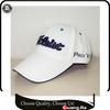 GJ high quality golf cap, Item No.: GJ-H-075