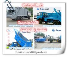 10 ton garbage truck dimensions,light garbage truck,skip garbage truck