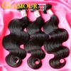 New styles brazilian body wave hair bundles,100% unprocessed brazilian virgin hair extensions
