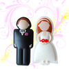 Wedding Gift Bride and Groom usb flash pen drive