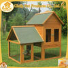 Elegant Grandiose House Rabbit Cage In Kenya Farm Built Up Off The Ground Pet Cages,Carriers & Houses