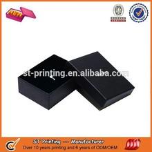 Custom logo paper jewelry box,jewelry packaging box