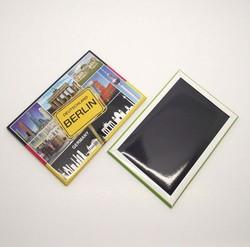 tourist souvenir fridge magnet