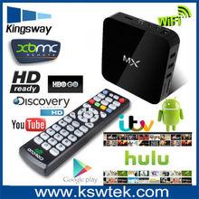 aml8726 dual core mx android smart tv converter box