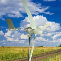 1000W wind power turbine