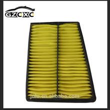 Hot sale car air filter for Honda17220-PY3-Y00