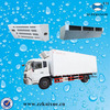 Big Cooling Capacity refrigeration unit for refrigerated box truck