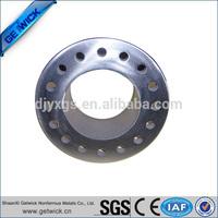 high quality titanium flange at good price