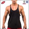 wholesale plain stringer tank top,gym tank top for men