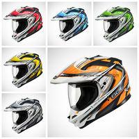 SOL SS-1 Motorcycle Helmet