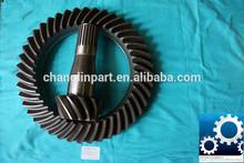 changlin bevel pinion/crown wheel for py190 motor grader