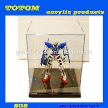 POP acrylic retail display box