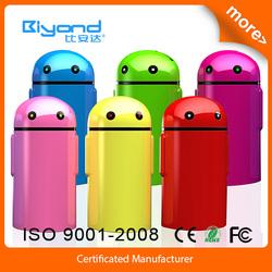 Professional power bank manufacturer Shenzhen Biyond electronic Co.,LTD