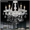 Modern Luxury Chandelier Lights Hotel Crystal Chandelier Lighting Home Interior Decorator MDS801
