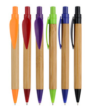 wood ball pen for office school using /promotional plastic pen MDS-P6261