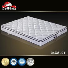 2014 new design true sleeper memory foam mattress from chinese factory 34CA-01