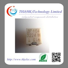 3224W-1-104E J-Hook SMD IC code(IC supply chain)