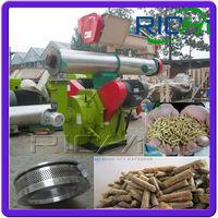 Hot Sale CE Approved MZTH Series Pellets Maschine /Biomass Energy Wood Pellet Mill/ Wood Pellet Making Equipment