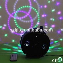 Mini RGB KTV/Wedding/Party/Club Music LED magic ball/LED Stage Lighting