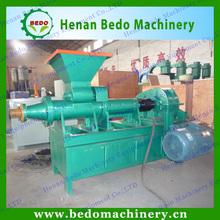 Hot Sale Coal/charcoal briquette making machine 0086 133 4386 9946